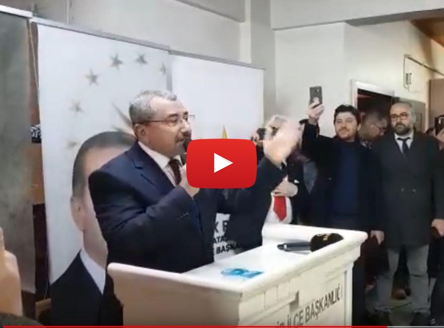 ATAŞEHİR 10 YIL ÖNCE BIRAKTIĞIMIZ GİBİ..
