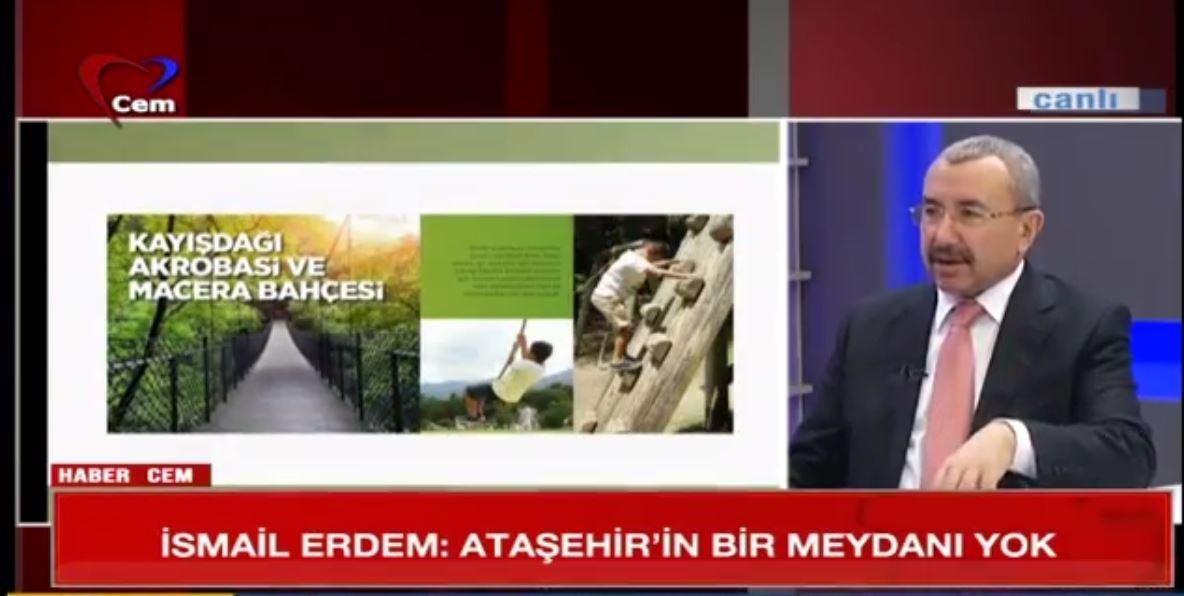 2 MART CUMARTESİ AKŞAMI CEM TV CANLI YAYIN PROGRAMI