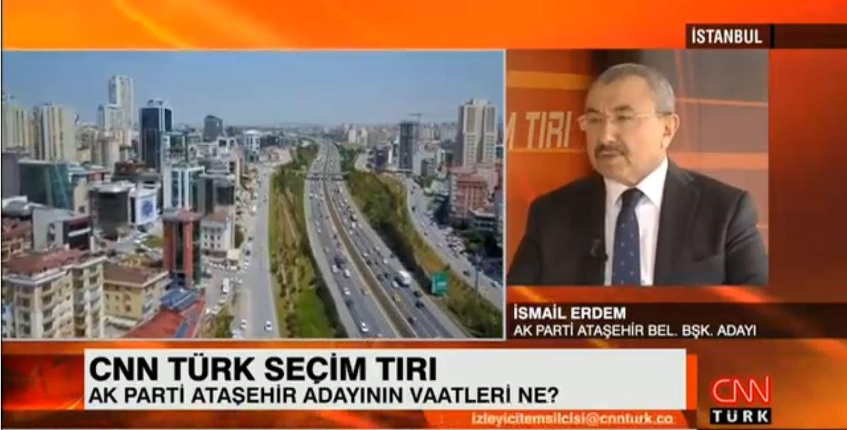 12 MART CNN TURK SEÇİM TIRI PROGRAMI